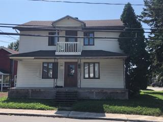 Duplex for sale in Alma, Saguenay/Lac-Saint-Jean, 5682 - 5684, Avenue du Pont Nord, 14673494 - Centris.ca