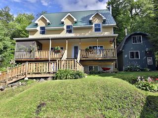 Maison à vendre à Acton Vale, Montérégie, 1273, Chemin  Fournier, 17612295 - Centris.ca