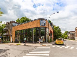 Bâtisse commerciale à vendre à Montréal (Le Sud-Ouest), Montréal (Île), 3000 - 3002, Rue  Saint-Antoine Ouest, 12743868 - Centris.ca