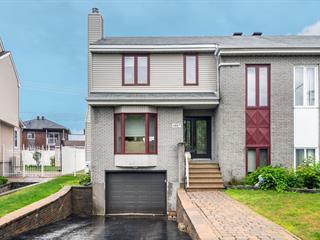 Maison à vendre à Laval (Chomedey), Laval, 4807, Rue  Guénette, 25053986 - Centris.ca