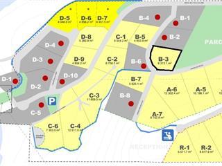 Lot for sale in Messines, Outaouais, 3B, Chemin de la Montagne, 22479029 - Centris.ca