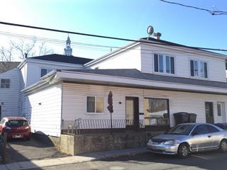 Immeuble à revenus à vendre à Lévis (Desjardins), Chaudière-Appalaches, 103 - 105, Rue  Wolfe, 23966684 - Centris.ca