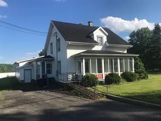 Immeuble à revenus à vendre à Biencourt, Bas-Saint-Laurent, 23, Rue  Principale Ouest, 12563992 - Centris.ca