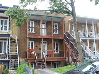 Triplex for sale in Québec (La Cité-Limoilou), Capitale-Nationale, 1151 - 1155, Rue  D'Aiguebelle, 25446976 - Centris.ca