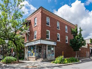 Income properties for sale in Montréal (Rosemont/La Petite-Patrie), Montréal (Island), 2641 - 2645, Rue  Holt, 14155178 - Centris.ca