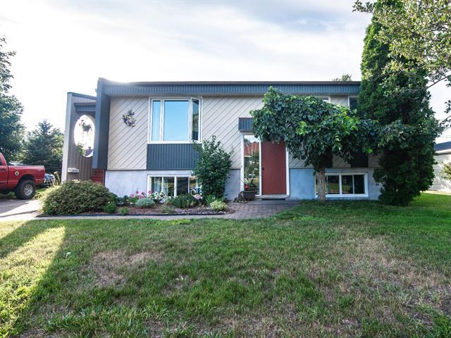 Maison à vendre à La Pocatière, Bas-Saint-Laurent, 179, Avenue du Vallon, 12303243 - Centris.ca