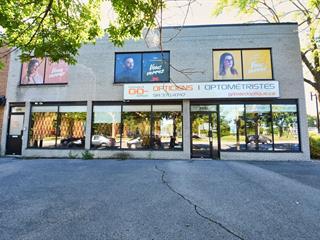 Immeuble à revenus à vendre à Montréal (Rosemont/La Petite-Patrie), Montréal (Île), 3100 - 3110, Rue  Beaubien Est, 26428954 - Centris.ca