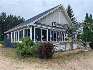 Commercial building for sale in Saint-Donat (Lanaudière), Lanaudière, 940, Rue  Principale, 9742513 - Centris.ca