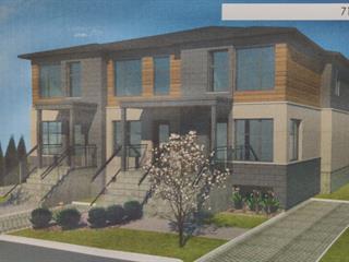 Maison en copropriété à vendre à La Prairie, Montérégie, 710, Rue  Lamarre, 25706472 - Centris.ca