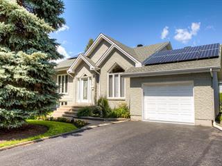 Maison à vendre à Blainville, Laurentides, 12, Rue des Bolets, 27318614 - Centris.ca