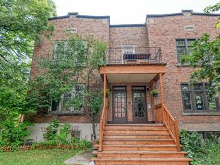 Condo à vendre à Montréal (Côte-des-Neiges/Notre-Dame-de-Grâce), Montréal (Île), 7300, Rue  Sherbrooke Ouest, 19333940 - Centris.ca