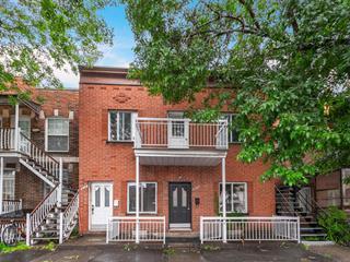 Duplex for sale in Montréal (Rosemont/La Petite-Patrie), Montréal (Island), 6460 - 6462, Rue  Clark, 25262773 - Centris.ca