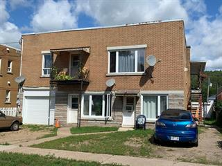 Quadruplex for sale in La Tuque, Mauricie, 382 - 384, Rue  Kitchener, 13356660 - Centris.ca