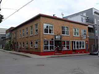 Immeuble à revenus à vendre à Québec (La Cité-Limoilou), Capitale-Nationale, 186 - 190, Rue  Notre-Dame-des-Anges, 25416658 - Centris.ca