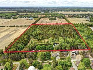 Terre à vendre à Saint-Amable, Montérégie, Rue  Joliette Sud, 11220054 - Centris.ca