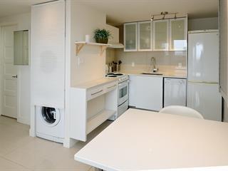 Condo / Apartment for rent in Québec (La Cité-Limoilou), Capitale-Nationale, 600, Avenue  Wilfrid-Laurier, apt. 806, 9834391 - Centris.ca