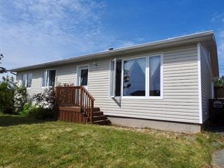 House for sale in Lebel-sur-Quévillon, Nord-du-Québec, 52, Rue des Peupliers, 10098511 - Centris.ca