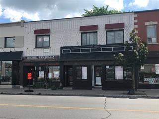 Commercial building for sale in Montréal (Rosemont/La Petite-Patrie), Montréal (Island), 2482 - 2490, Rue  Bélanger, 11643946 - Centris.ca
