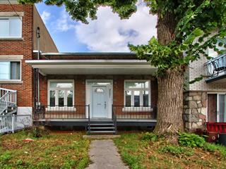 Maison à vendre à Montréal (Rosemont/La Petite-Patrie), Montréal (Île), 4321, Rue de Bellechasse, 28061934 - Centris.ca