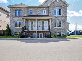 Condo à vendre à Mercier, Montérégie, 67 - B, Rue  Desparois, 26351711 - Centris.ca