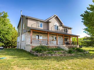 House for sale in Saint-Stanislas-de-Kostka, Montérégie, 134, Rang du Cinq, 14533825 - Centris.ca