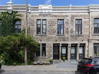 House for sale in Montréal (Le Plateau-Mont-Royal), Montréal (Island), 3499, Avenue  Coloniale, 16109833 - Centris.ca