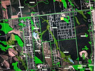 Terrain à vendre à Gatineau (Aylmer), Outaouais, Chemin  Pink, 9385141 - Centris.ca