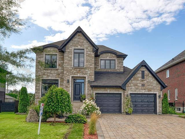 Maison à vendre à La Prairie, Montérégie, 15, Rue de l'Argile, 23821256 - Centris.ca