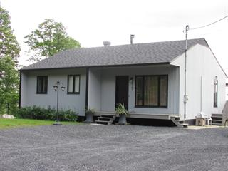 Hobby farm for sale in Saint-Benoît-Labre, Chaudière-Appalaches, 120 - 122, Rang  Saint-Jean, 14952141 - Centris.ca