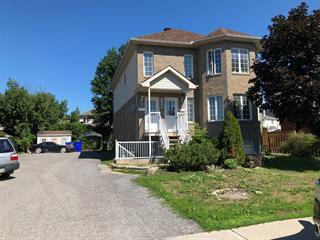 Triplex for sale in Gatineau (Hull), Outaouais, 154, Rue de l'Atmosphère, 24112575 - Centris.ca