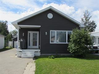 Mobile home for sale in Chibougamau, Nord-du-Québec, 1410, Rue  O'Connell, 22214640 - Centris.ca