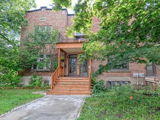 Condo à vendre à Montréal (Côte-des-Neiges/Notre-Dame-de-Grâce), Montréal (Île), 7302, Rue  Sherbrooke Ouest, 26954567 - Centris.ca