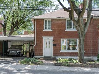 House for sale in Montréal (Côte-des-Neiges/Notre-Dame-de-Grâce), Montréal (Island), 5130, Avenue  MacMahon, 17614671 - Centris.ca