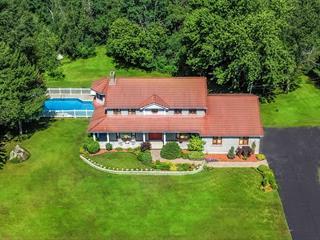House for sale in Sherbrooke (Lennoxville), Estrie, 195, Chemin  Moulton Hill, 20619414 - Centris.ca