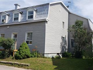 Duplex for sale in Saint-Casimir, Capitale-Nationale, 190 - 200, 2e Rue, 27235602 - Centris.ca