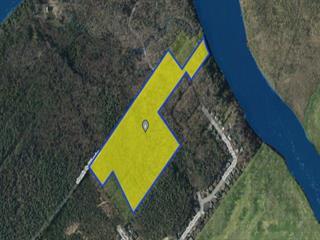 Land for sale in Trois-Rivières, Mauricie, Rue de la Grande-Maison, 9317054 - Centris.ca