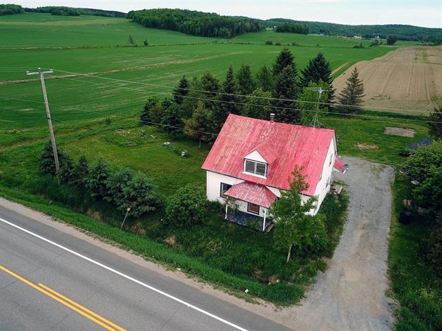 House for sale in Saint-Ubalde, Capitale-Nationale, 978, Rang  Saint-Achille, 27661069 - Centris.ca