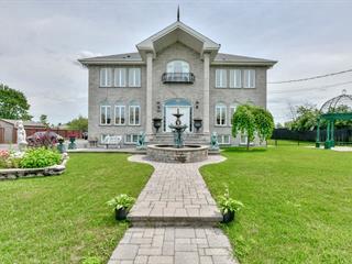 Maison à vendre à Laval (Duvernay), Laval, 3246, Rang du Haut-Saint-François, 14366907 - Centris.ca