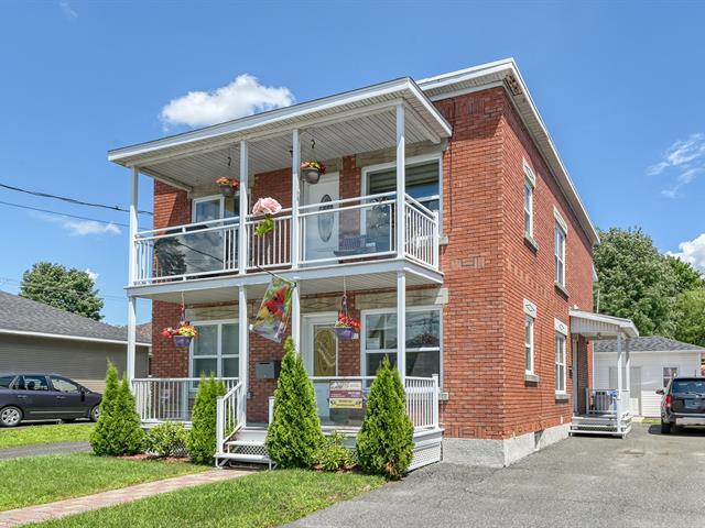 Duplex à vendre à Granby, Montérégie, 195 - 197, Rue  Robinson Sud, 14562412 - Centris.ca