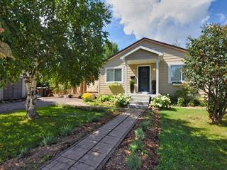 Maison à vendre à Laval (Saint-Vincent-de-Paul), Laval, 848, Avenue  Papineau, 23065964 - Centris.ca