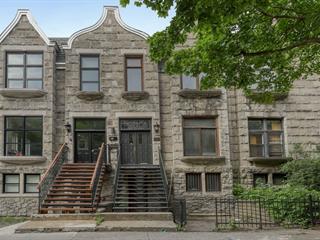 Maison à louer à Montréal (Ville-Marie), Montréal (Île), 1172, Rue  Saint-Mathieu, app. PRINC., 23672014 - Centris.ca