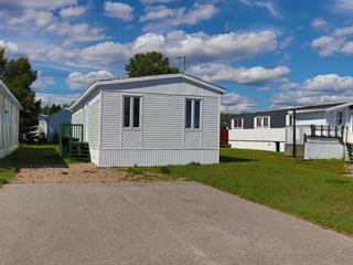 Maison mobile à vendre à Baie-Comeau, Côte-Nord, 3265, Rue  Morel, 28058822 - Centris.ca