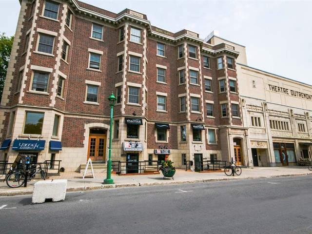 Condo / Appartement à louer à Montréal (Outremont), Montréal (Île), 1220, Avenue  Bernard, app. 19, 28192287 - Centris.ca