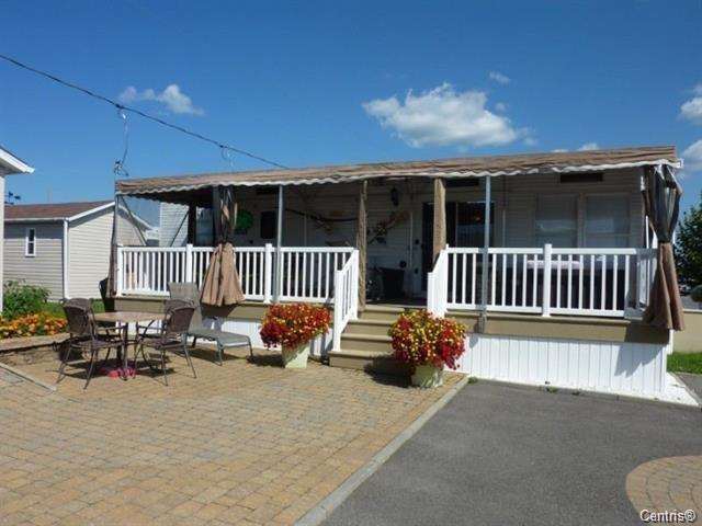 Maison en copropriété à vendre à Saint-Ambroise, Saguenay/Lac-Saint-Jean, 563, Avenue de Tampa, 22537772 - Centris.ca