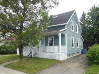 Duplex for sale in Saguenay (Jonquière), Saguenay/Lac-Saint-Jean, 3859 - 3861, Rue de la Fabrique, 11261814 - Centris.ca