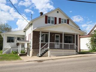 House for sale in Saint-Côme, Lanaudière, 1810 - 1812, Rue  Principale, 17224675 - Centris.ca