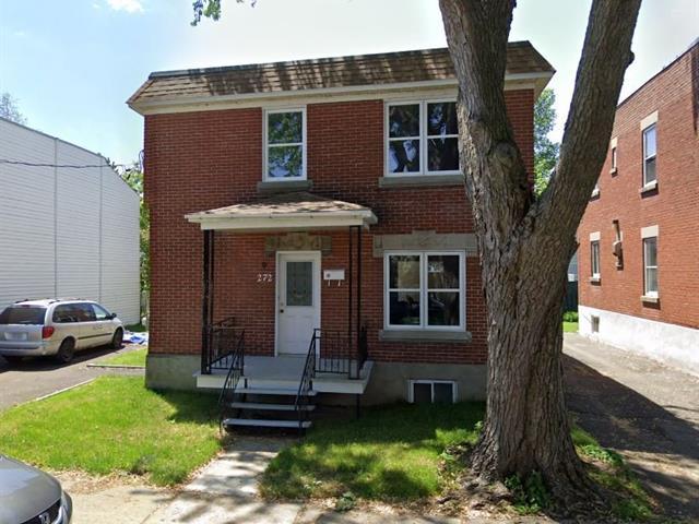 Maison à vendre à Montréal (LaSalle), Montréal (Île), 272, 3e Avenue, 17663565 - Centris.ca