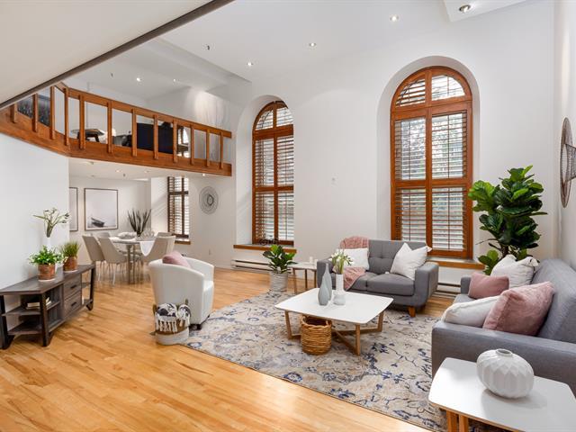 Condo for sale in Montréal (Ville-Marie), Montréal (Island), 260, Rue  Sherbrooke Est, apt. 225, 25334783 - Centris.ca