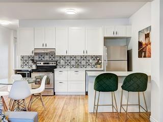 Condo / Appartement à louer à Montréal (Le Sud-Ouest), Montréal (Île), 2346, Rue de Châteauguay, 25701839 - Centris.ca