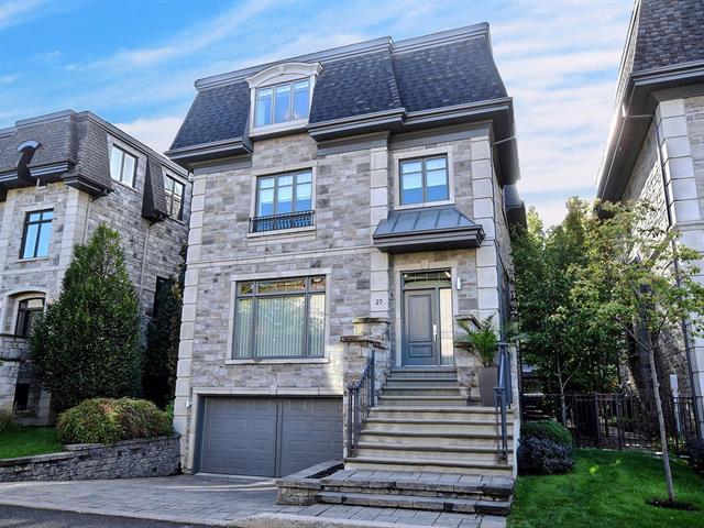 Maison à vendre à Montréal (Verdun/Île-des-Soeurs), Montréal (Île), 27, Rue  Claude-Vivier, 18983831 - Centris.ca
